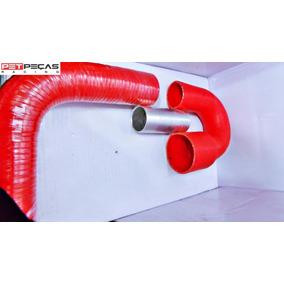 Kit Pressurização P/ Turbos Motor Ap Mi Promoção!! Vm