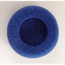 Espuma Almofada Fone Ouvido Protetor Koss Porta Pro Azul