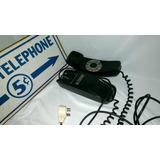 Antiguo Telefono Bell System Trimline Baquelita Kzr