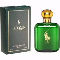 Perfume Polo Ralph Lauren Edt 118 Ml Lacrado