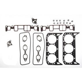 Kit De Juntas Do Cabeçote Gm Blazer S10 V6 4.3 Motor Vortec