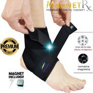 Tobilleras Turmalina Magnética Artrosis Artriti Agnovedades
