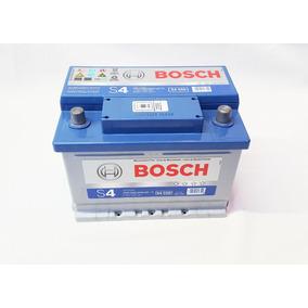 Bateria Bosch S4 12v 90 Amp Borne Positivo A La Derecha