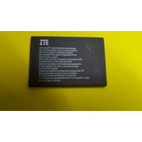 Bateria Zte V830 G Lux Original