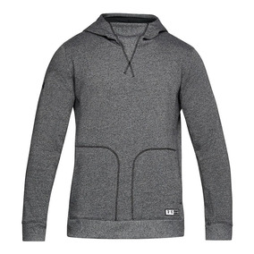 Poleron Fz Under Armour Hombre Futbol Accelerate Hoodie 1314