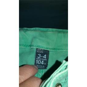 Jeans Niña Zara