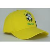 Bone Selecao Brasileira Oficial no Mercado Livre Brasil c092da4e8ab