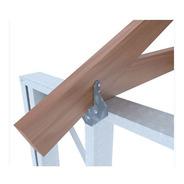 Conector Techo Madera  X  Unidad, Perfil Steel Framing