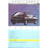Manual Del Usuario Peugeot 306