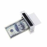 Magica Maquina De Fazer Dinheiro Truque A Pronta Entrega