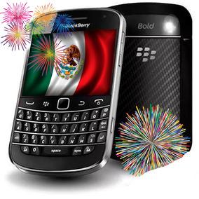 Blackberry 9900 Bold 5 Usadas 4g
