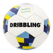 Pelota Futbol Drb Paises N 3    Dribbling