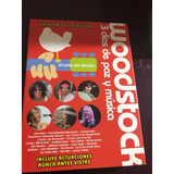 Dvds Woodstock Originales
