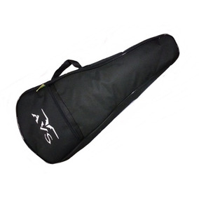 Capa Semi Case Bag Acolchoado Para Cavaco Cavaquinho + Nf