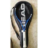 Raqueta De Tenis Head Modelo Mx Ice Pro