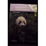 Enciclopedia Del Estudiante-ecologia 14 - Santillana -nuevo