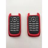 Flex Ptt E Campainha Nextel Ferrari I897 Vermelho Motorola