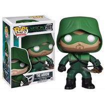 The Arrow De La Serie De Televisión Funko Pop Figura Vinyl