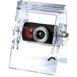 Web Camara Multimedia Green Leaf 18-9800