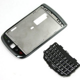 Original Original Oem Blackberry Torch 9800 Frente Carcasa