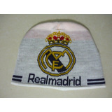 Gorro Real Madrid Muñoz_ventasonline