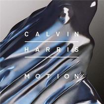 Cd Calvin Harris - Motion (987135)