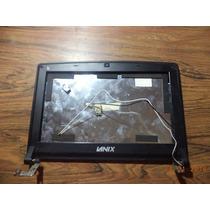 Lanix Mini Laptop Lt Carcaza De Display