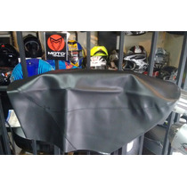 Funda Asiento Honda Dax St/ Zanella Hot 90/ Guerrero Day 110