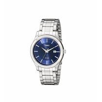Elegante Y Fino Reloj Timex Blake Street Nuevo Y Original