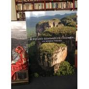 Serrania De Chiribiquete - El Escudo Guyanes - Geología