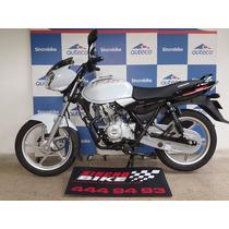 Discover 125 Sport 2017 0 Kms Descuento De $250.000