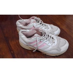 Zapatillas adidas Dama 34