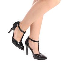 Sapato Scarpin Feminino Lara - Preto