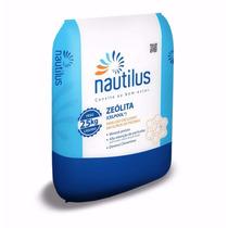 Zeólita - Celpool - Para Filtros De Piscinas Nautilus - 25kg