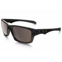 Oculos Sol Oakley Jupiter 009135-01 Ppreto Brilho Original