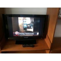 Tv Panasonic 26 Pulgadas Lcd 720p Hdtv Mid Tc-26lx85