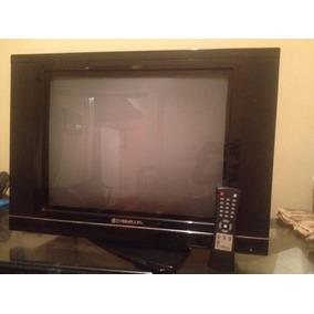 Televisor Ciberlux 21 Pulg