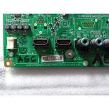 Main Board Tarjeta Principal Tv Lg 32ls3400