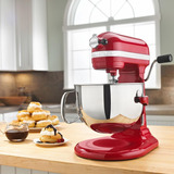 Batidora Kitchenaid Professional Serie 600 5,7 L 575 Watts