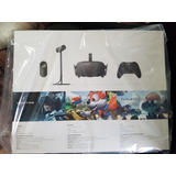 Lente Realidad Virtual Oculus Rift + Mandos (set Completo)