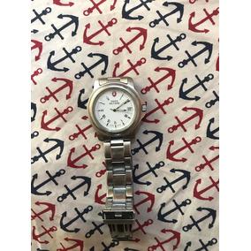 Reloj Swiss Militaire