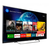 Led Smart Tv Sony 55