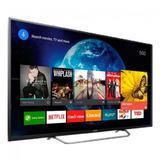 Led Smart Tv Sony 55