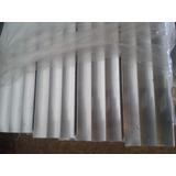 Perfil Aluminio Para Carteleras, Puertas De Baño Acrilicas