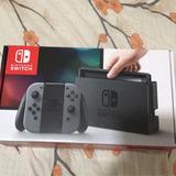 Nintendo Switch Gris Nuevo, Sellado
