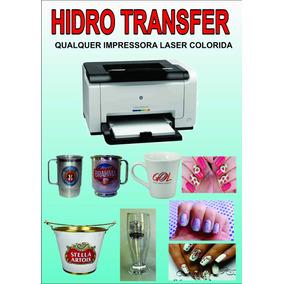 Papel para imprimir adesivos pelcula unhas decoradas a4 peliculas 60 folhas papel hidro transfer altavistaventures Image collections