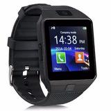 Relógio Celular Bluetooth Camera Android Usb Pronta Entrega
