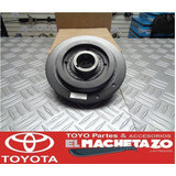 Damper Cigueñal Toyota Camry 2.2 5sfe 92-01