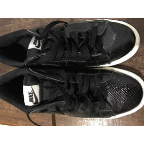 Tenis Nike Preto Tam. 38