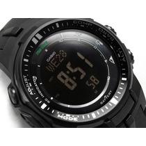 Relojes Casio Prw3000 Altimetro Brujula Importadora/nuevos